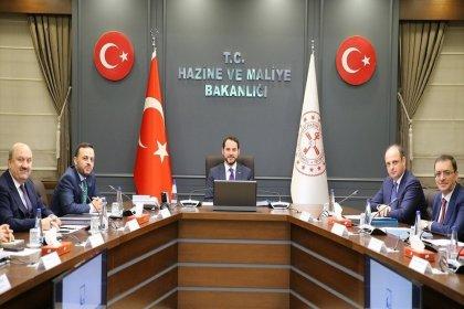 Albayrak'tan 'Milli Reyting Kuruluşu' açıklaması