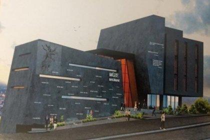 Alevi dernekleri, Ankara'da Madımak Müzesi kuracak