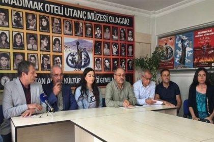 Alevi örgütlerinden, HDP'yle dayanışma çağrısı