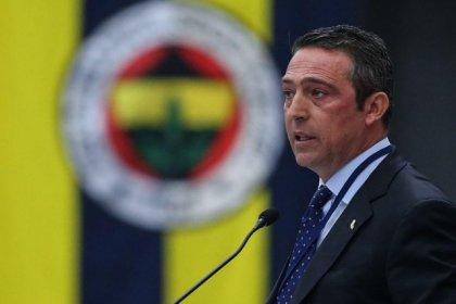Ali Koç'un, Fatih Terim için 'Sicili bozuk' sözüne Galatasaray'dan yanıt