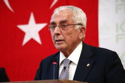 CHP'li Ali Topuz hayatını kaybetti