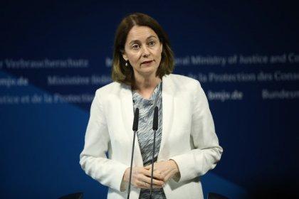Alman Adalet Bakanı: Türkiye'deki gelişmeleri kaygıyla izliyoruz