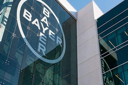 Alman ilaç şirketi Bayer'e 80 milyon dolarlık kanser cezası