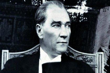 Alman kanalında Atatürk'le ilgili skandal benzetme