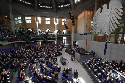 Alman meclis raporu: Türkiye'nin harekatı devletler arası hukuka aykırı