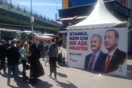 Alman vekiller yerel seçimler için Türkiye'ye geliyor
