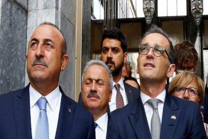 Almanya Dışişleri Bakanı Maas'ın Türkiye ziyaretindeki tavrı Almanya'da tepki çekti: Utanç verici