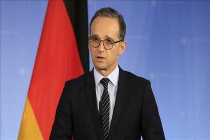 Almanya'dan İran'a 'sağduyu çağrısı'