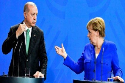 Almanya'dan Türkiye'ye uyarı: 'Suriye'ye askeri müdahaleden uzak dur'