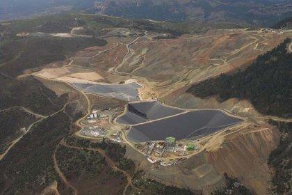 Altın madeni Madra Dağı'nı yok edecek!