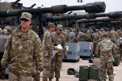 Amerika Orta Doğu'ya bin asker daha gönderiyor