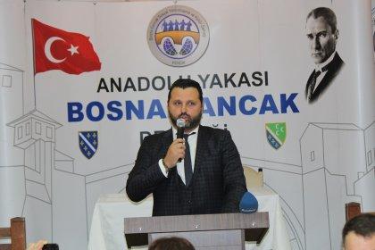 Erdoğan Erden, Anadolu Yakası Bosna Sancak Derneği yönetimine yeniden aday