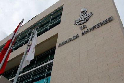 Anayasa Mahkemesi, 'Mahkumlara gazete verilmemesini' ifade özgürlüğünün ihlali saydı