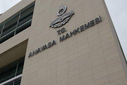 Anayasa Mahkemesi, Osman Kavala'nın başvurusunu reddetti