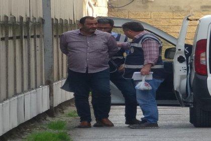 Anıtkabir'de slogan atanlara küfür eden şahıs tutuklandı