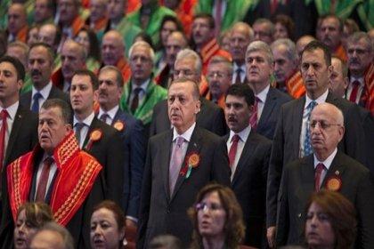 Ankara Barosu da Yargıtay'ın davetini reddetti: 'Adli yılı Saray çatısı altında değil, Atamızın huzurunda karşılayacağız'