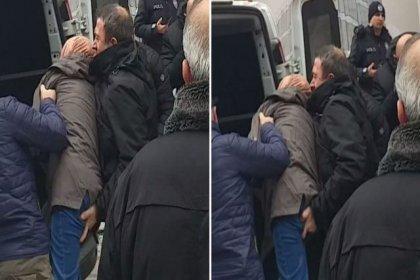 Ankara Barosu'ndan tacizle suçlanan polis hakkında suç duyurusu