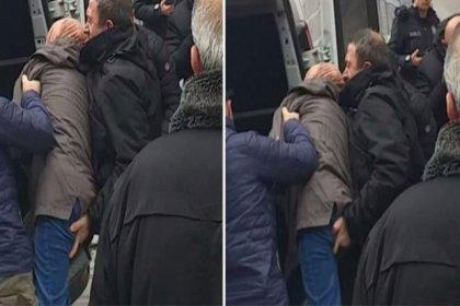 Ankara Emniyet Müdürlüğü'nden tacizci polis açıklaması: Görüntülerin amacı personeli teşhir ederek moral ve motivasyonunu bozmak