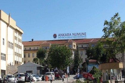 'Ankara Numune Hastanesi'nin arazisi Sağlık Bakanı Koca'nın sahibi olduğu Medipol Üniversitesi'ne devredilecek'
