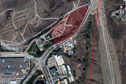 Ankara'da 35 bin metrekare kamu arazisi AKP Ankara il başkan yardımcısının vakfına tahsis edildi