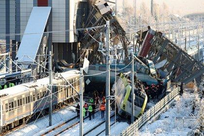 Ankara'da 9 kişinin öldüğü tren kazasının iddianamesi: 10 kişiye 15 yıl hapis istemi