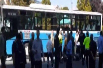 Ankara'da halk otobüsü durağa girdi: 3 kişi hayatını kaybetti