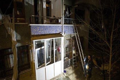 Ankara'da patlama: 5 yaralı