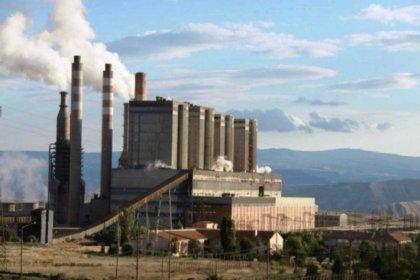 Ankara'da termik santralde göçük: 3 yaralı