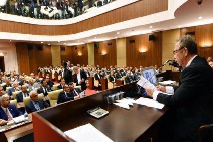 Ankara'da yetki tartışmasına yol açan belediye şirketleri hangileri?