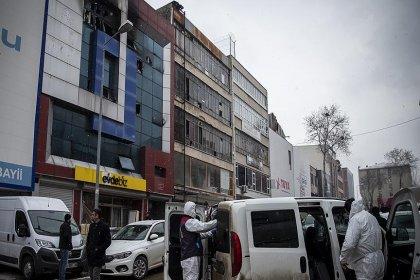 Mobilya atölyesinde 5 Suriyelinin öldüğü yangınla ilgili yeni gelişme