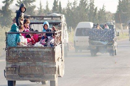 Ankara'dan göç uyarısı: Yerimiz kalmadı
