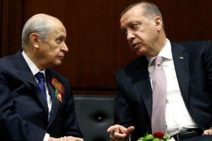 'Anket sonuçları beklentileri karşılamadı, AKP ve MHP ittifakın kapsamını genişletti'