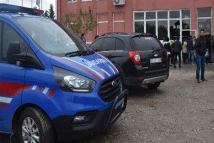 Antalya'da elektrik akımına kapılan işçi yaşamını yitirdi