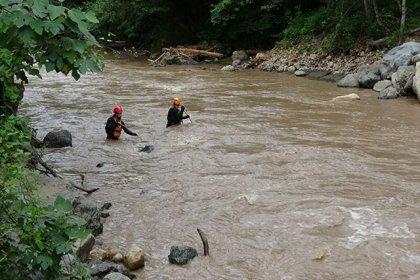Araklı'daki sel faciasında ölü sayısı 8'e yükseldi