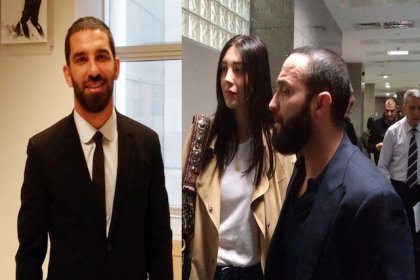 Arda Turan-Berkay duruşması ertelendi