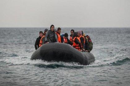 Arnavutluk 111 sığınmacıyı Türkiye'ye teslim etti