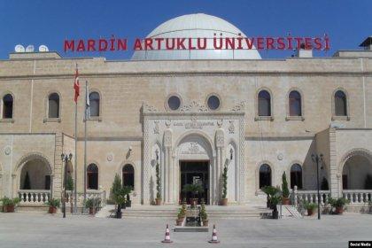 Artuklu Üniversitesi'nden 'Yaşayan Diller Enstitüsü'nü kapatma kararı