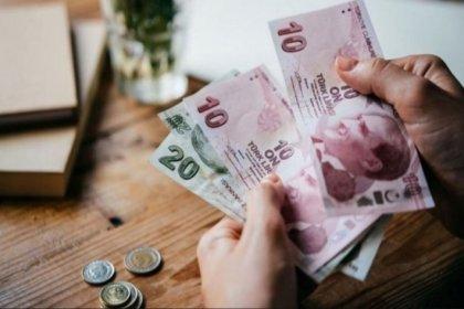 'Asgari ücretli yılda 128 gün devlete çalışıyor'