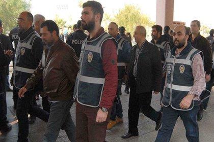 Askeri casusluk davasında sahte delil üreten polislere ceza istendi