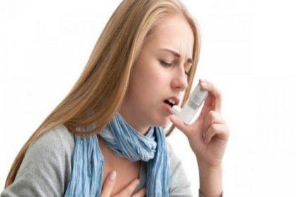 Astım ile ilgili en merak edilen 7 soru ve 10 öneri