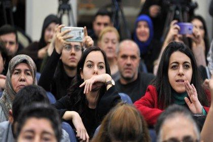 Atama bekleyen yarım milyon öğretmen varken, 20 bin atama yapıldı!