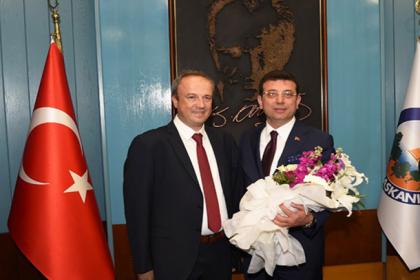 Avcılar Belediye Başkanı Hançerli'den 15 Haziran'a çağrı: 'Şimdi gökyüzünü, 23 Haziran'da İstanbul'u aydınlatacağız'