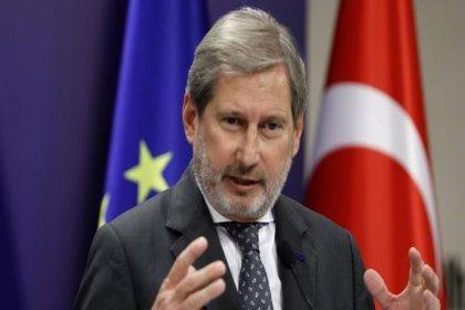 Avrupa Komisyonu Üyesi: YSK'nin gerekçeleri güldürü gibi