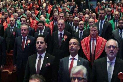 Avrupa Konseyi: Türkiye'de yargı bağımsızlığı aşındı