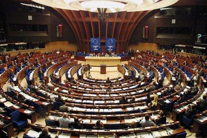 Avrupa Konseyi'nden kayyum açıklaması