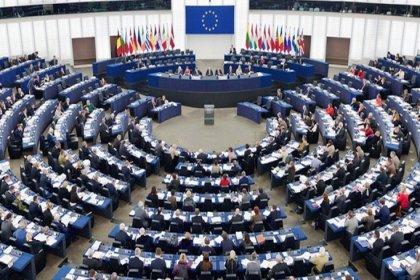 Avrupa Parlamentosu'ndan kayyum kararlarına kınama