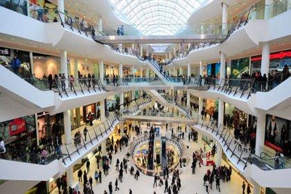 Avrupa'da en fazla AVM Türkiye'de açıldı