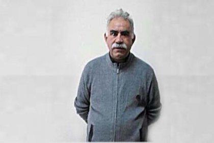 Avukatları Öcalan'ın mesajını açıkladı
