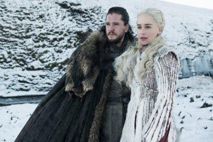 Avustralya polisi: Game of Thrones'taki ölümleri bildirmeyin yetki alanımıza girmiyor, bizim ejderhalarımız yok