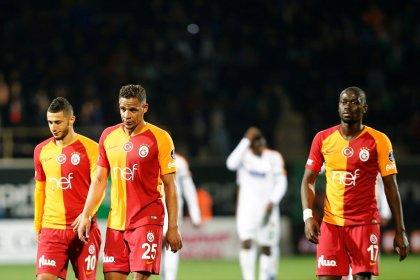 Aytemiz Alanyaspor , Galatasaray 1-1 berabere kaldı